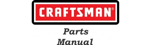 Parts Only Manual